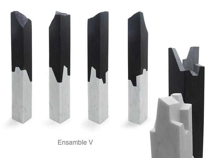 Ensamble V
